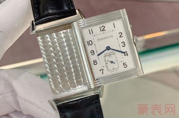 二手积家手表回收店最高能出价几折