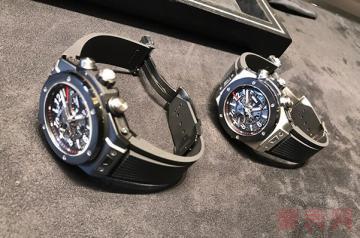 回收宇舶手表的市场行情怎么样