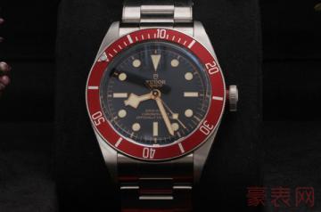 瑞士手表回收多少钱 来这回收绝对升值