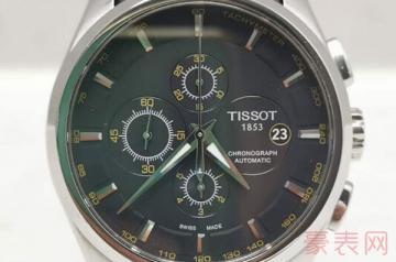 简简单单的普通手表哪里可以回收