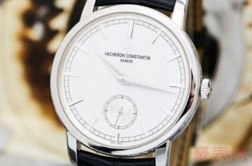 旧手表回收市场常给的价格是多少