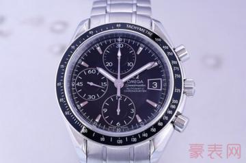 瑞士手表哪里可以回收 价格是多少