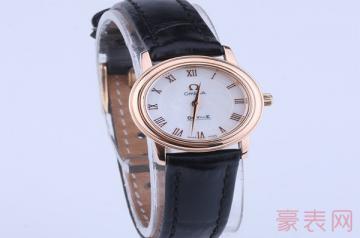 二手手表回收要哪些东西 这些东西值钱吗