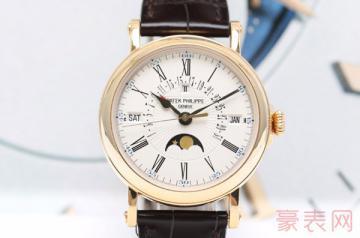 百达翡丽5159二手手表回收多少钱