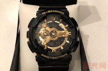 卡西欧手表回收的地方多不多