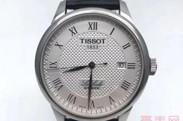 天梭1853手表回收价格是多少