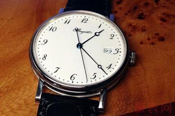 有回收九五新宝玑手表的店吗