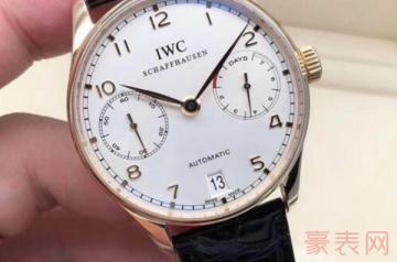 戴了一年半的手表回收有什么价格