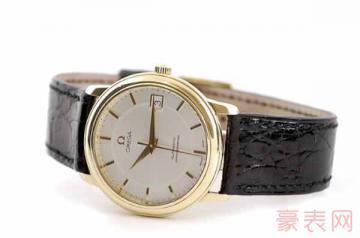 柜台花三万买的手表回收价格高吗
