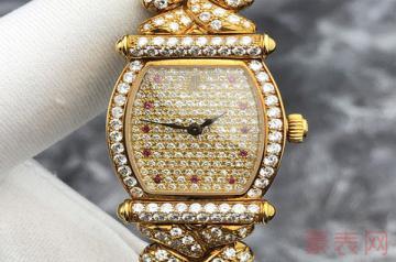 爱彼旧手表回收只有热门款行情好吗