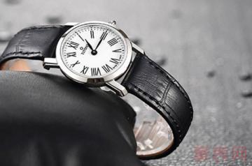 选哪回收梅花牌旧手表时间更自由