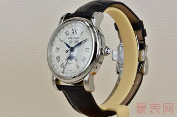 二手手表回收靠谱网站都有哪一些