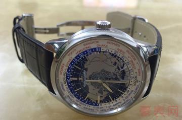 回收二手手表交易平台app哪个好
