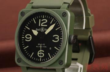 当铺回收手表一般几成折扣可以出手