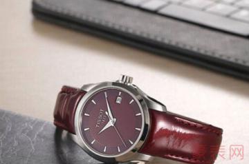 3000买的天梭手表目前能卖多少钱