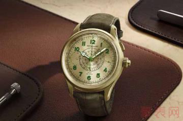 万宝龙手表专柜可以回收吗 可以去哪里回收