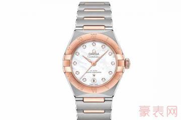 市里面哪有名表回收店可以回收二手手表