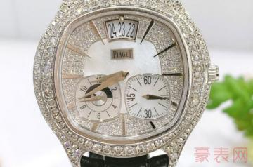 伯爵手表一般回收多少钱 来这回收行情翻倍