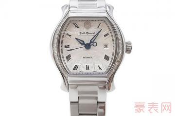 艾米龙手表回收价格打几折