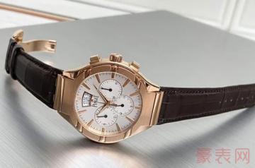 这个手表有回收的商家吗回收还值多少钱