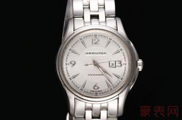 二手表哪里回收正规又不用收取服务费