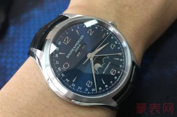 几万的手表回收上哪里才能发挥最大价值