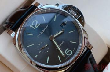 回收沛纳海手表的价格都是一样的吗