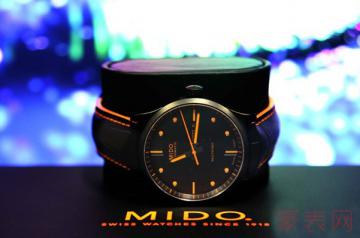 美度手表实体店回收会有高价吗