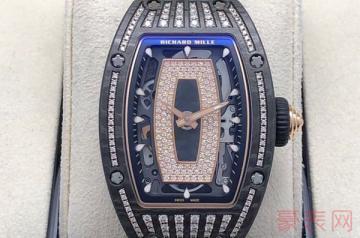 回收理查德米勒52-01手表需要带上附件吗