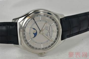 正规回收手表报价一般参考哪些因素