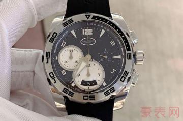 久置的帕玛强尼手表能去哪里回收变现