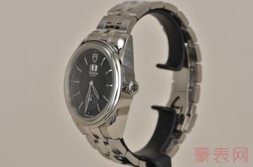 一般在市场上二手表以怎样折扣回收呢