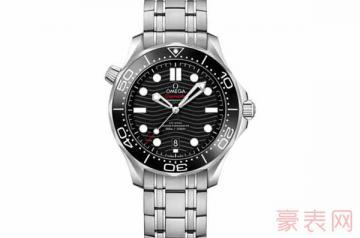 一年前买的欧米茄手表没有票据能回收吗