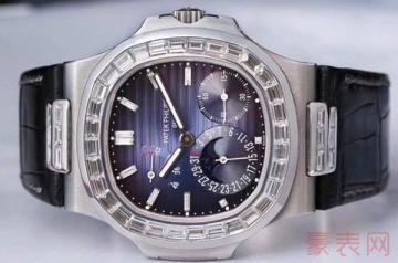 现在都有哪一些手表回收交易平台