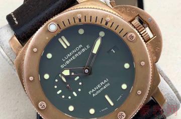 沛纳海986手表二手回收能卖多少钱