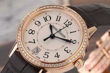 高价回收二手积家手表是圈套吗
