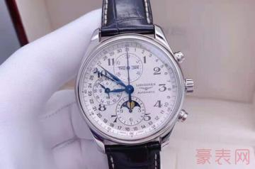 在现在二手市场手表回收一般是几折