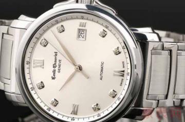艾米龙手表回收打几折 最高折扣是几折