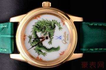 没想到二手表回收估值靠的竟是它们