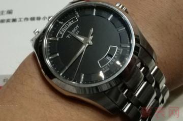 原价5千天梭手表回收大概多少钱