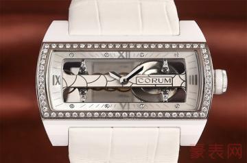 买来没多久的新手表有商家回收吗