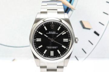 劳力士潜航者系列手表回收价格几折