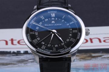 艾美手表有回收的上道测评地吗