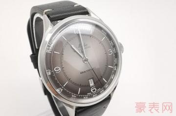 一般手表回收什么价位才值得怀疑