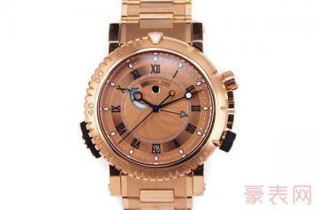如何选择信用度好的手表回收公司