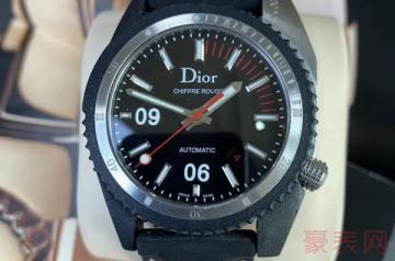 保存还不错的dior手表哪里可以回收