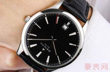 闲置手表回收价格多少钱 真相来了