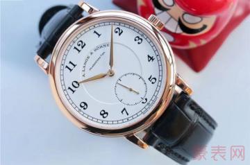 高价手表回收地址难寻如何解决