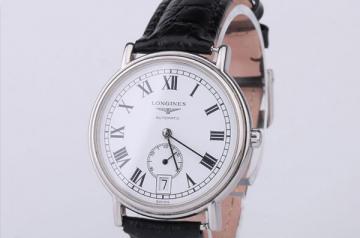 二手浪琴军旗手表回收价格没有五折如何自救