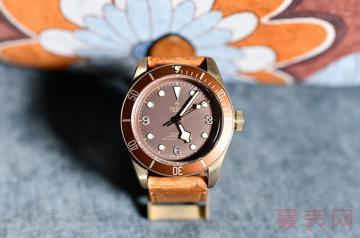 99新手表回收价格是多少钱跟品牌有关吗